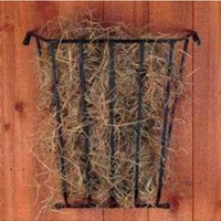 Scenic Road Large Wall Hay Rack