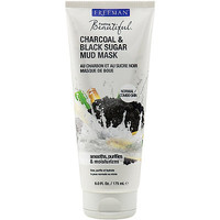 Feeling Beautiful Charcole & Black Sugar Mask