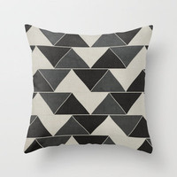 Felix Throw Pillow by CMcDonald | Society6