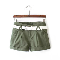 Women's short skirts.Fashion New.Adjustable Size S M L.HOT SALES.ONS = 4486771268