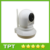 Good Quality Night Viewing Security CCTV IP Camera Infraed CMOS White HD Remote Access Wireless Product XP-HE808HD