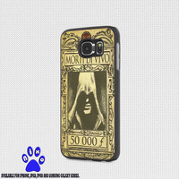 Wanted Ezio Auditore for iphone 4/4s/5/5s/5c/6/6+, Samsung S3/S4/S5/S6, iPad 2/3/4/Air/Mini, iPod 4/5, Samsung Note 3/4 Case * NP*