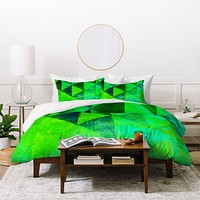 Sophia Buddenhagen April Duvet Cover