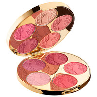 Limited-Edition Blush Bazaar Amazonian Clay Blush Palette - tarte | Sephora