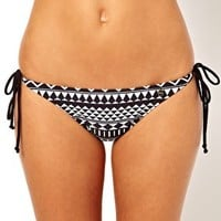 All About Eve Exclusive To ASOS Shape Shifter String Bikini Bottom