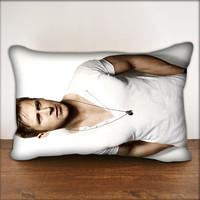 """Cool Awesome Ryan Gosling - Pillow Cover in Size 18""""x18"""" and 30""""x20"""""""