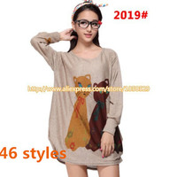 46 styles!! 2015 Autumn Maternity clothing clothes for pregnant women Casual maternity dress pregnant women dresses M154