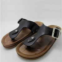 summer women anti-skid flip flops fashion comfortable beach