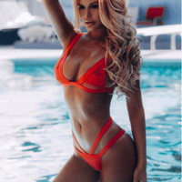 X Rated Bikini, Miami swimwear hot bikini