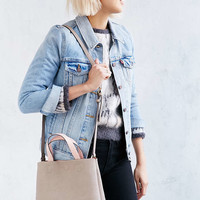 Mini Reversible Tote Bag - Urban Outfitters