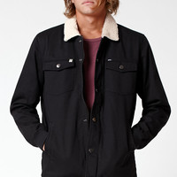 OBEY Colton Jacket at PacSun.com