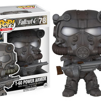 POP Games: Fallout 4 - T-60 Power Armor
