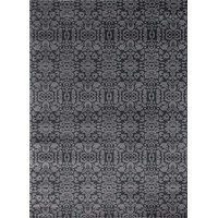 4041 Gray Transitional Area Rugs
