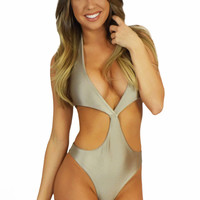 Soah Desert Gold One Piece
