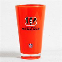 Duckhouse Single Tumbler - Cincinnati Bengals