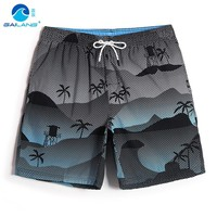 Summer swimming suit board shorts joggers bathing suit plavky hawaiian bermudas swimwear sexy beach shorts liner loose trunks