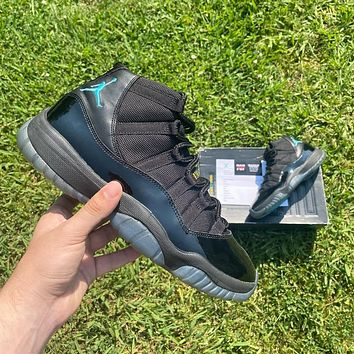 Nike Air Jordan 11 AJ11 Retro Men's and Women's Sneakers Shoes