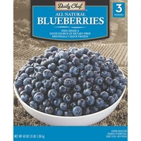 Daily Chef Blueberries (3 lb.)