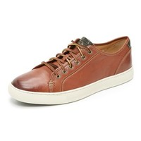 Gold Cup LTT Leather Sneakers