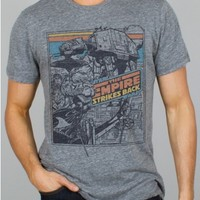 Junk Food Clothing - Empire Strikes Back Tee - New Arrivals - Mens