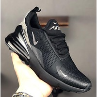 NIKE AIR MAX 270 Fashion Sports Leisure Shoes