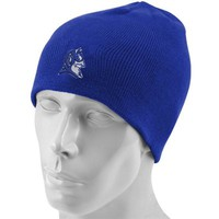 Top of the World Duke Blue Devils Navy Easy Does It Knit Beanie