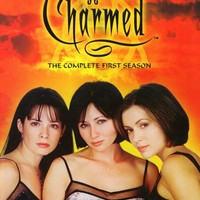 Charmed 11x17 TV Poster (2005)