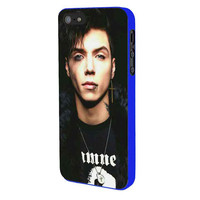 Andy Biersack iPhone 5 Case Available for iPhone 5 iPhone 5s iPhone 5c iPhone 4/4s