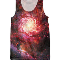 Space Eye Tank Top *Ready to Ship*