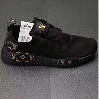 Adidas NMD x LV Louis Vuitton Fashion Trending Leisure Running Sports Shoes Tagre™
