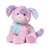 Webkinz Cotton Candy Puppy