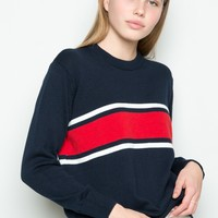 Jayden Sweater - Brandy Melville