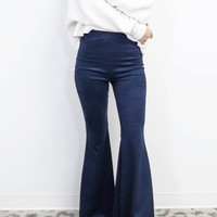 Two Weeks Navy Flares