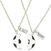 Bff Magnetic Sports Necklaces | Girls Jewelry Accessories | Shop Justice