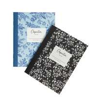 Composition Pocket Notebooks