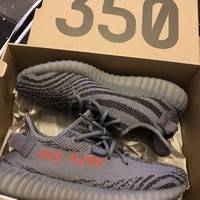 Adidas Yeezy Boost 350 V2 Beluga 2.0 Size 9.5 *AUTHENTIC*