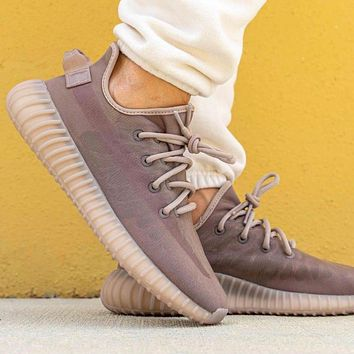 Adidas Yeezy 350 V2 Mono Sneakers Shoes