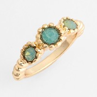 BP. Three Stone Ring (Juniors) | Nordstrom