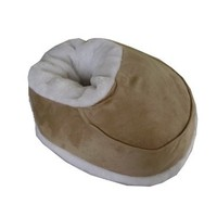 Classic Jumbo Very Warm Foot Warmer - NO Batteries, Electricity or Microwave required