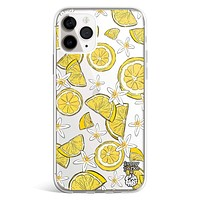 Sweet & Sour iPhone Case