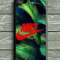 Green Nike Just Do It iPhone 6S Plus Case