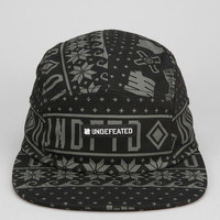Undefeated Ascender 5-Panel Hat  - Urban Outfitters