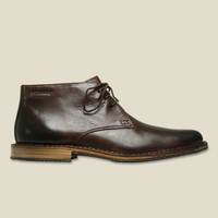 Sebago - Tremont Chukka - Smooth Brown