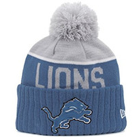 New Era Sport Game Knit Hat - Assorted Teams