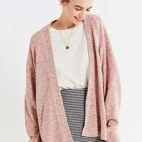 UO Cozy Cardigan | Urban Outfitters