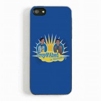 Troy and Abed in the Morning for iphone 5 and 5c case