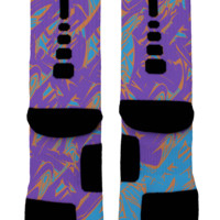 Custom Graffiti Elites