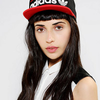 Urban Outfitters - adidas Heritage Snapback Hat