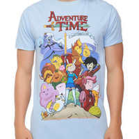 Adventure Time With Fionna Cake #1 (Cover A) Slim-Fit T-Shirt