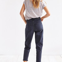 BDG Mom Jean - Black | Urban Outfitters